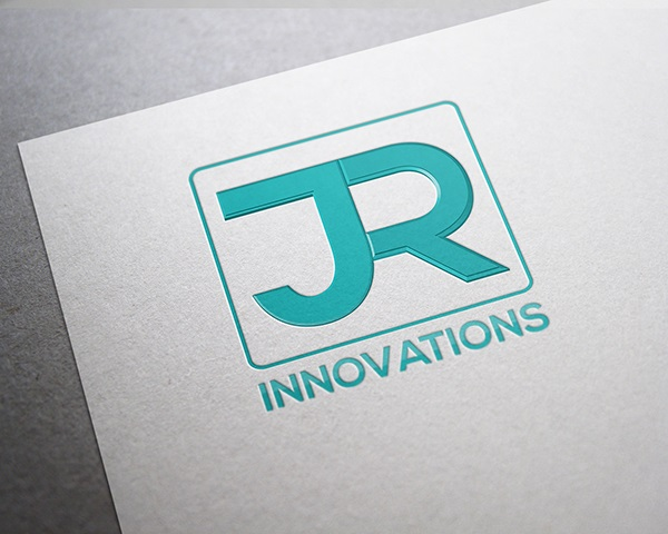 Logo Design JR Innovations